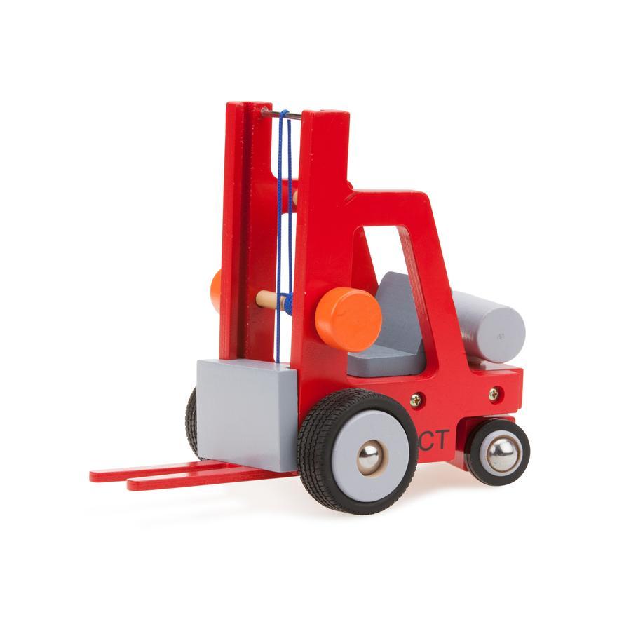 New Class ic Toys Vysokozdvižný vozík