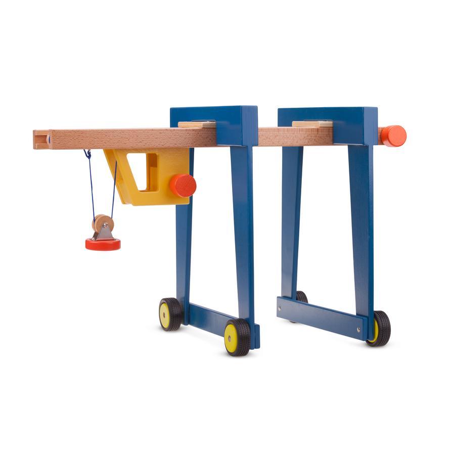 New Classic Toys Mobiler Containerkran