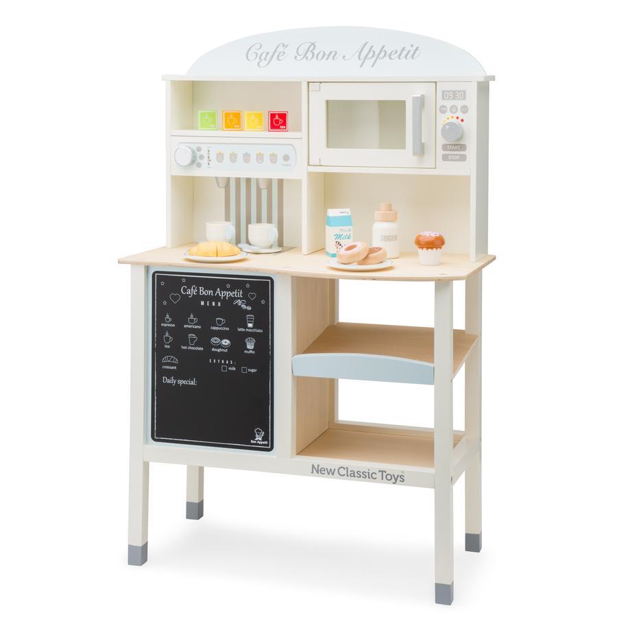 New Classic Toys Café - Bon Ap petit