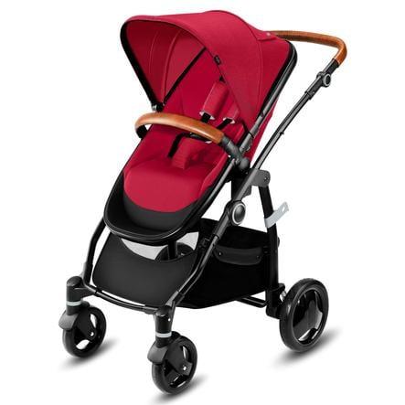 cbx Kinderwagen Leotie Lux Crunchy Red