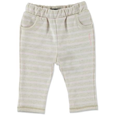 MARC O`POLO Girls Mini Spodnie beige melange