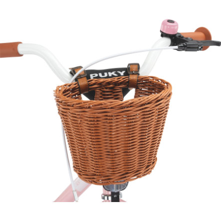 PUKY® Lenkerkorb Chaos-Korb M, braun