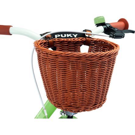 PUKY ® ohjaustangon laukku Chaos L ruskea