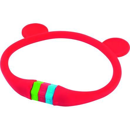 PUKY ® Serratura della bicicletta per bambini con codice simbolo