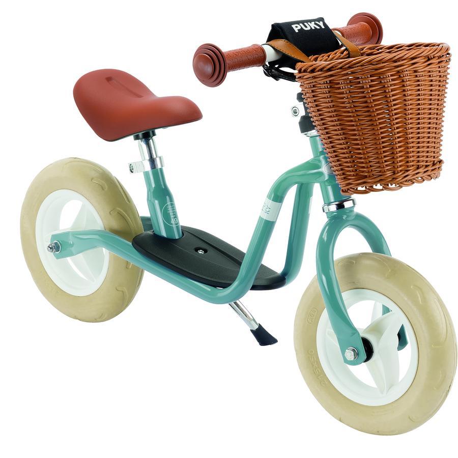 PUKY® Laufrad LRM Classic, pastell-blau