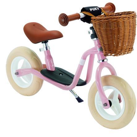 PUKY® Laufrad LRM Classic, retro-rosé