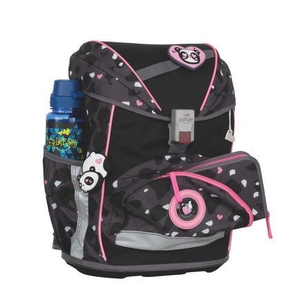 DerDieDas ® ErgoFlex Buttons - Pink Panda, 5 ks.