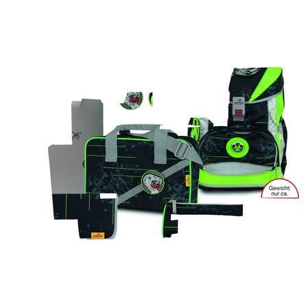DerDieDas® ErgoFlex Buttons - Scorpio, 5-tlg.