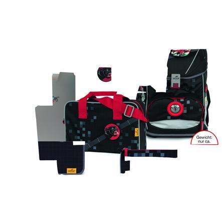 DerDieDas® ErgoFlex Buttons - Speed Power, 5-tlg.