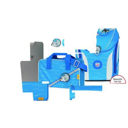 DerDieDas® ErgoFlex Max Buttons - Polar, 5-tlg.