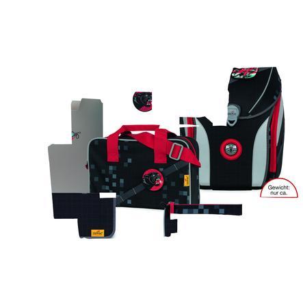DerDieDas ® ErgoFlex Max - Power Speed, 5dílná
