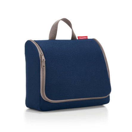 reisenthel® toalettpose XL mørk blå