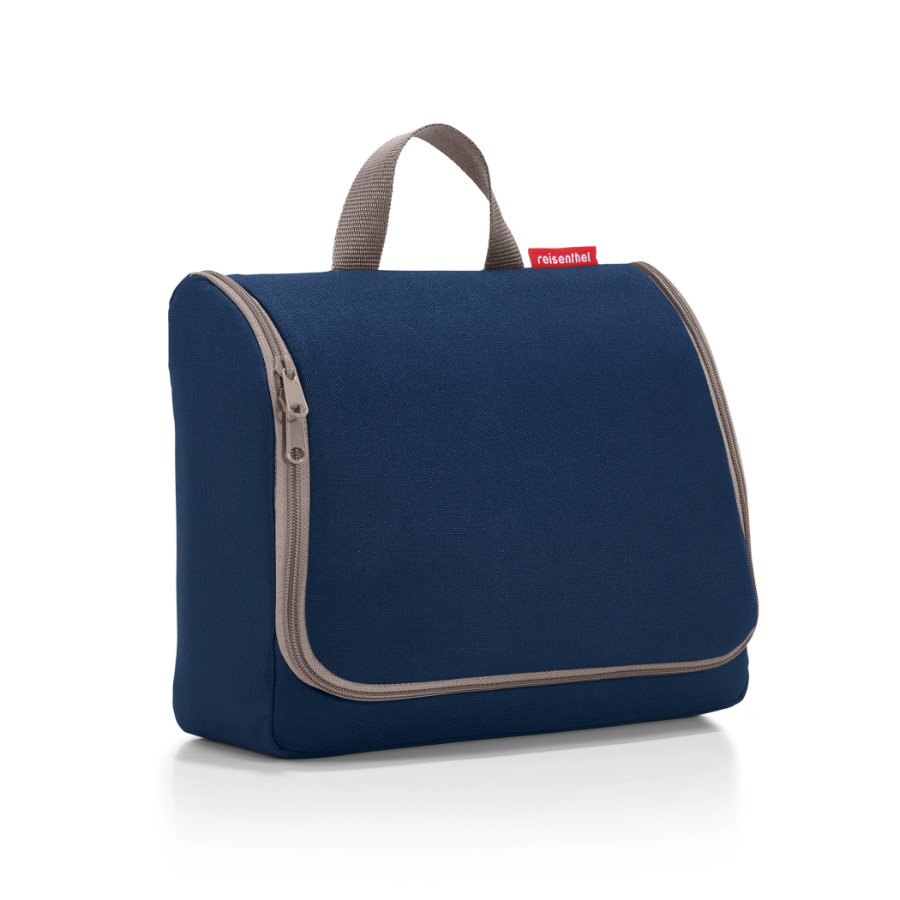 reisenthel® toiletbag XL dark blue