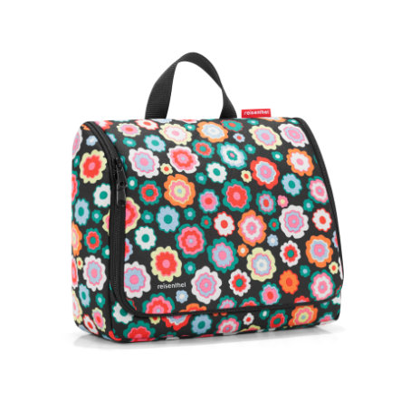 reisenthel ® toiletbag XL happy flower