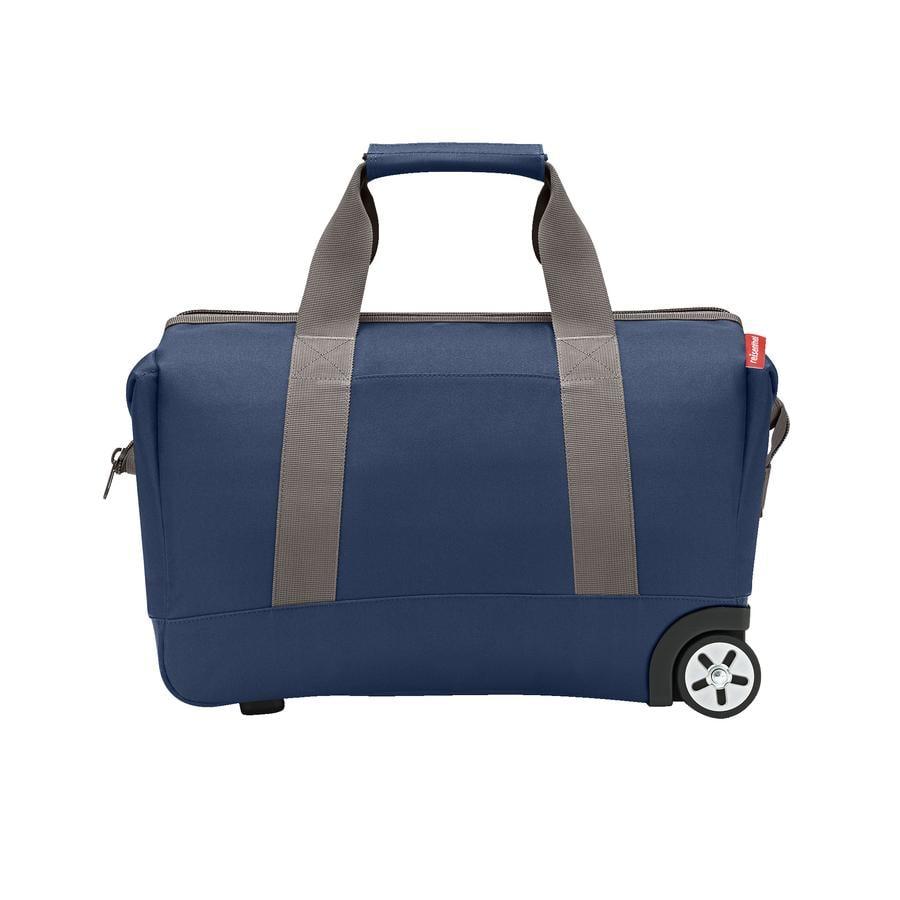 reisenthel® allrounder trolley dark blue