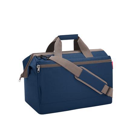 reisenthel® allrounder L pocket dark blue