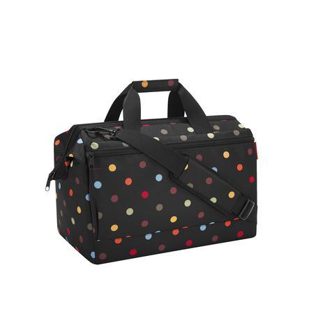 reisenthel® allrounder L pocket dots
