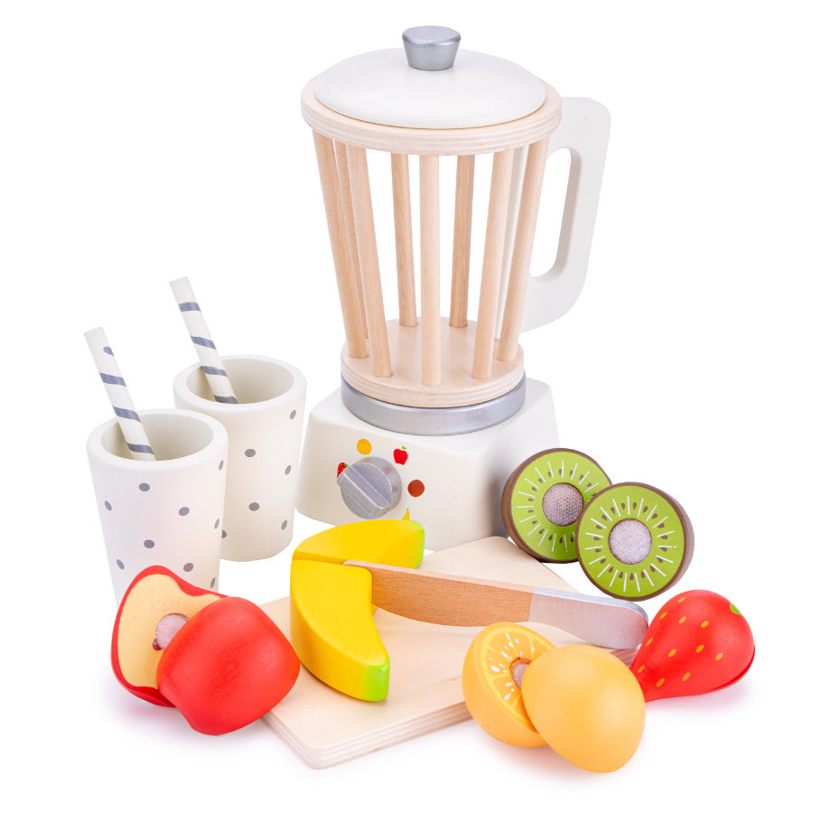 New Classic Toys Smoothie-blender