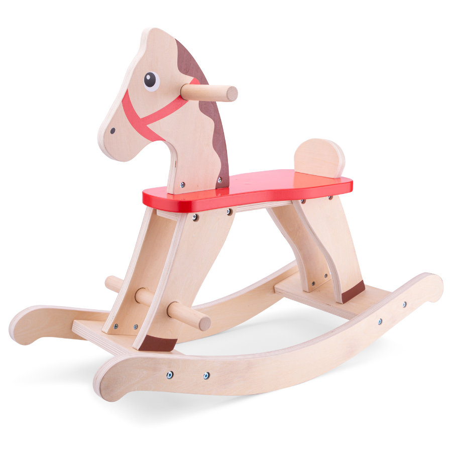 New Classic Toys Rocking Horse