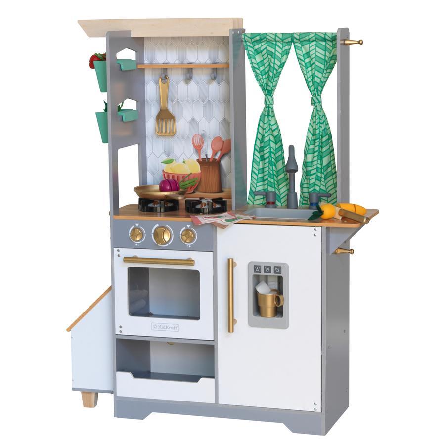 Kidkraft ® Play kjøkken hageterrasse