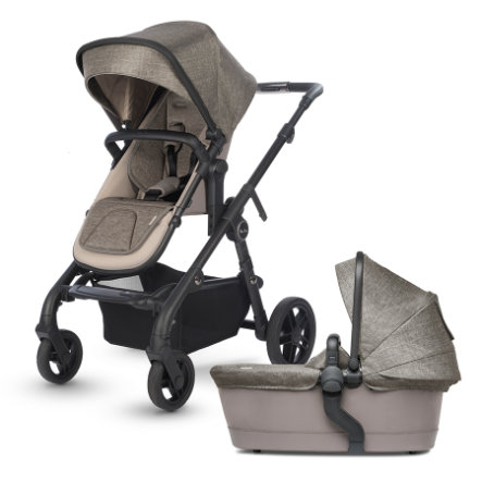 Silver Cross  Combi-Pushchair Coast Toendra- Lichtbruin