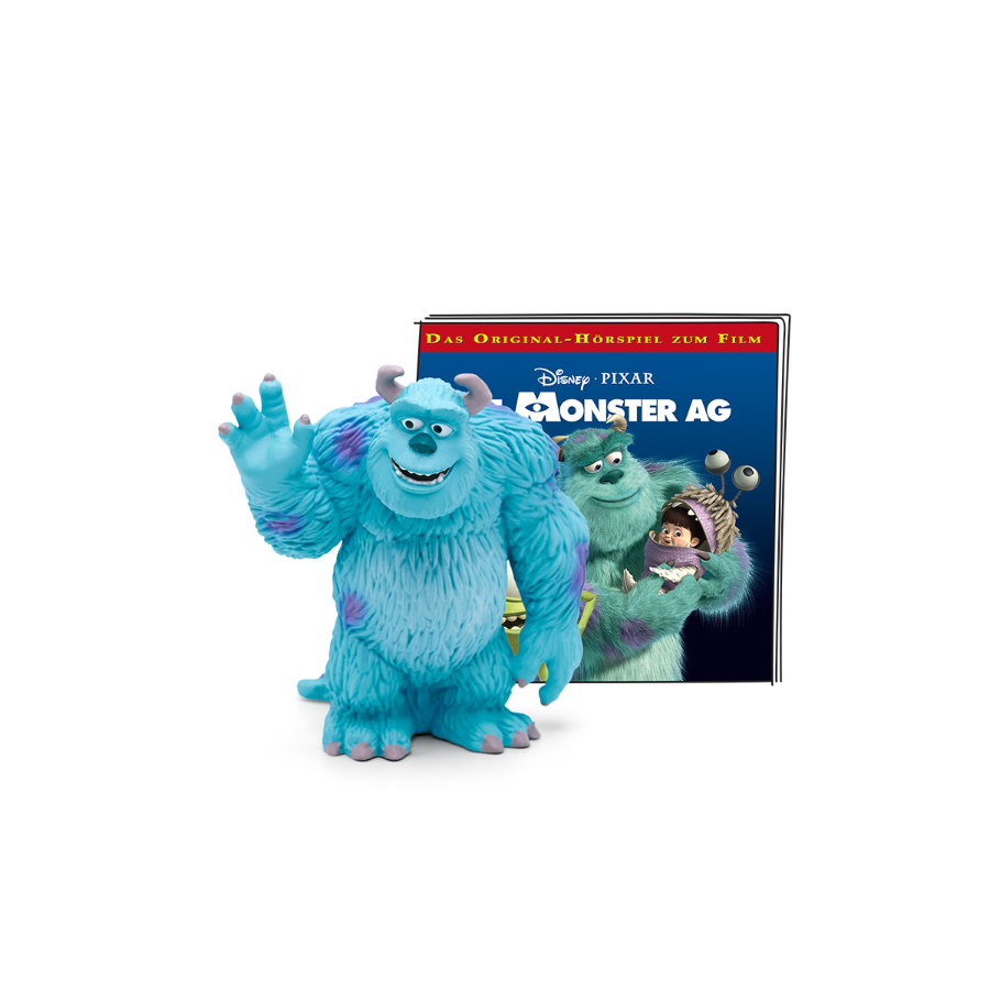 tonies® Disney - Die Monster AG