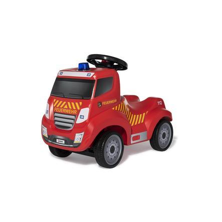 rolly®toys Ferbedo Truck Feuerwehr