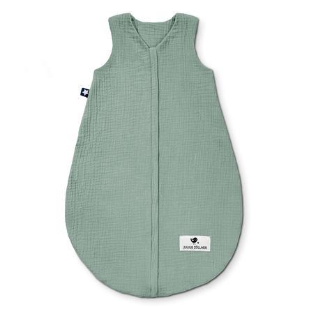 JULIUS ZÖLLNER Schlafsack Terra grün