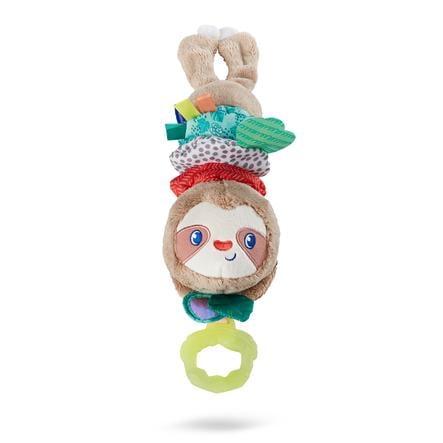 Infantino Cuddly music box sloth