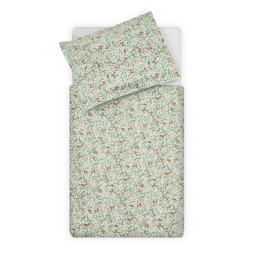 jollein Ložní prádlo Bloom 100 x 140 cm