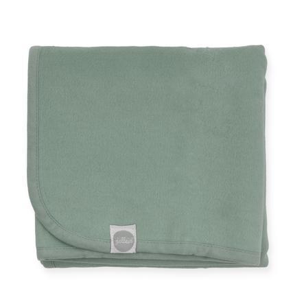 jollein Plaid enfant ash green 75x100 cm