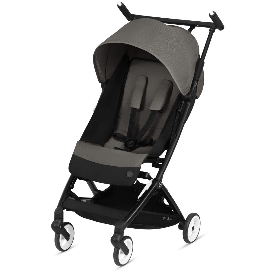 cybex GOLD Buggy Dragonfly Soho Grey