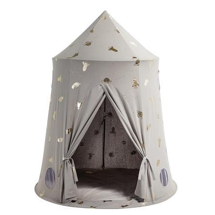 """howa ® Namiot do zabawy """" space """" wraz z matą podłogową"""
