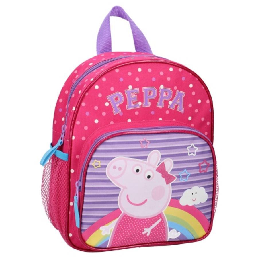 Vadobag Rucksack Peppa Pig Make Believe mit Seitentaschen