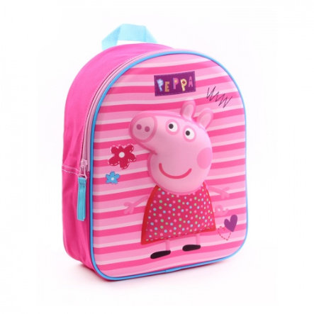 Vadobag Rucksack Peppa Pig Pretty Little Things (3D)