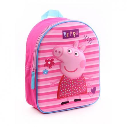 Vadobag Sac à dos Peppa Pig Pretty Little Things (3D)