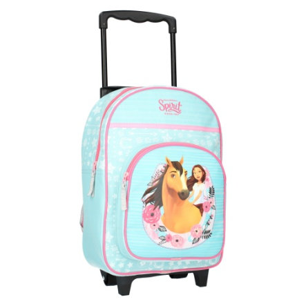 Vadobag Trolley Rucksack Spirit Riding Free