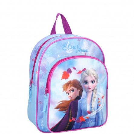 Vadobag Backpack Frozen 2 Connected Do Nature