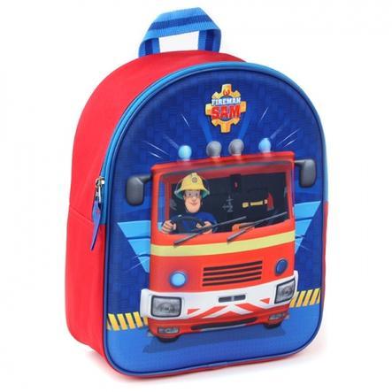 Vadobag rygsæk brandmand Sam On Duty (3D)