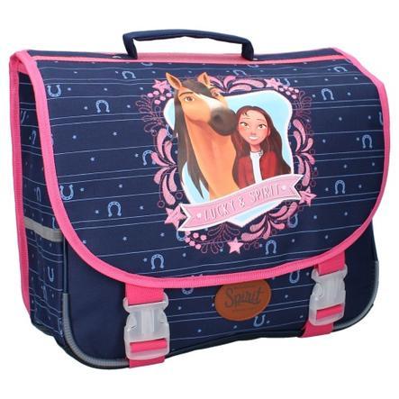 Vadobag Školní batoh Spirit Ridiny Academy