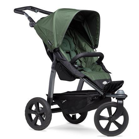 tfk Mono Eco barnvagn Olive