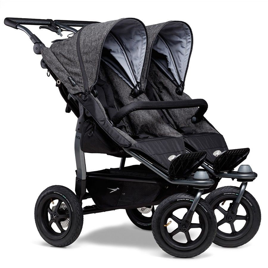 tfk Kinderwagen Duo Air Premium Anthrazit