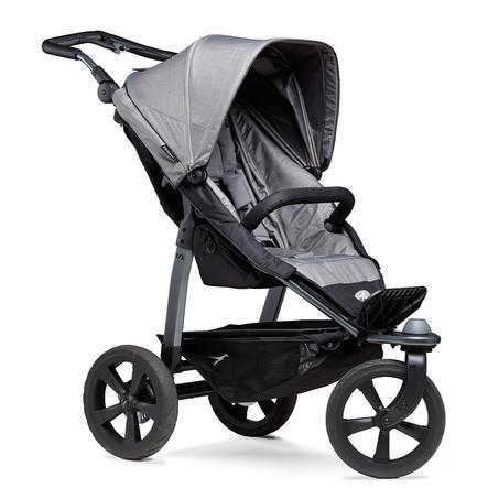 tfk Kinderwagen Mono Eco Grau