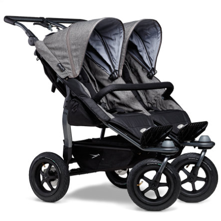 tfk Kinderwagen Duo Air Premium Grau