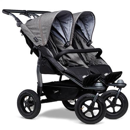 tfk kinderwagen Duo Air Premium Grey