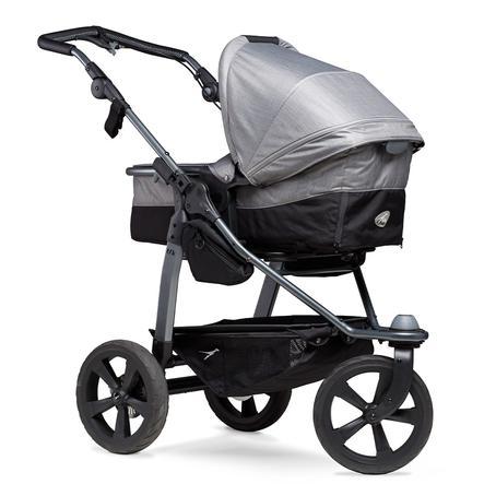 tfk carrito de bebé combi Mono Ecco Grey