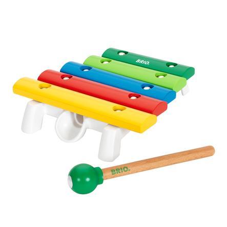BRIO Musikalisk Xylofon 30182