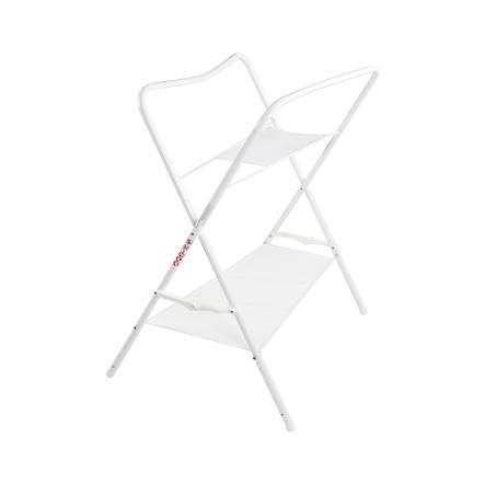 Luppee Supporto Da Bagno Regolabile In Altezza Per La Vasca Da Bagno 84 Cm In Bianco Pinkorblue It