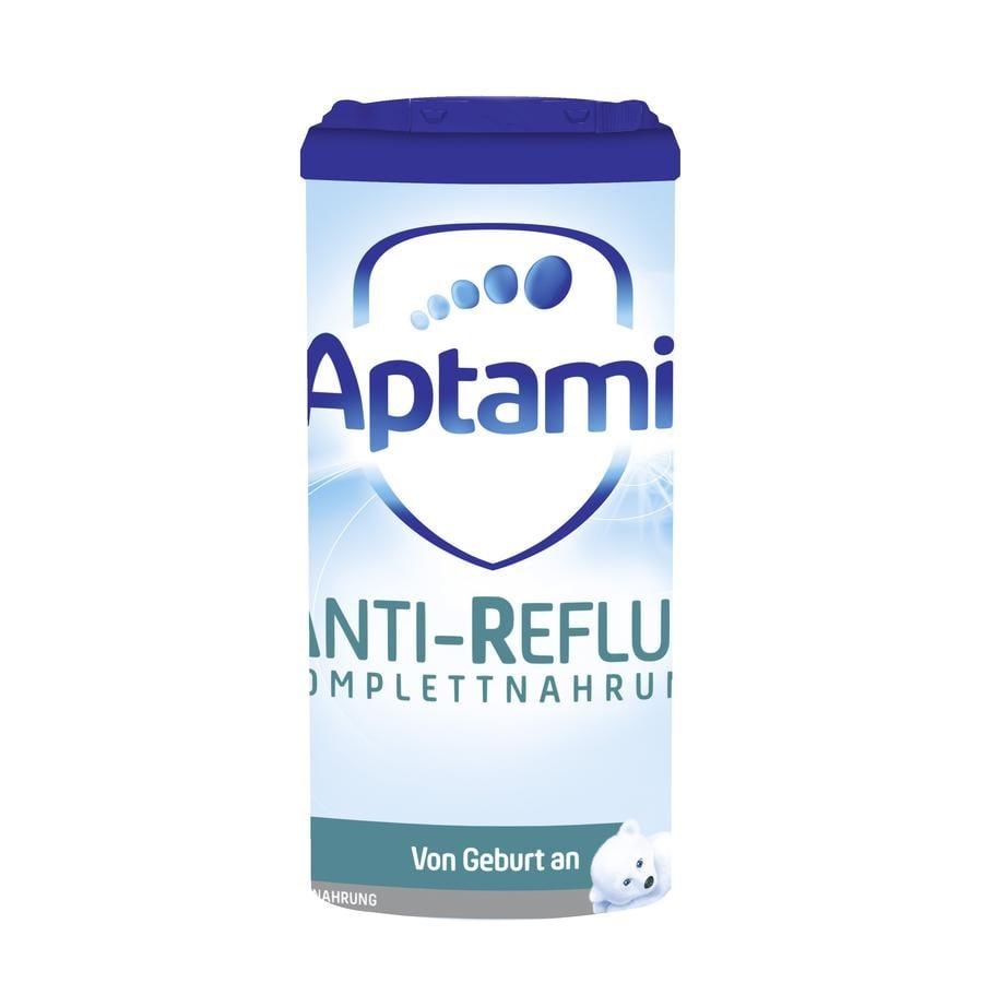 Aptamil Komplettnahrung Anti-Reflux 800 g ab der Geburt