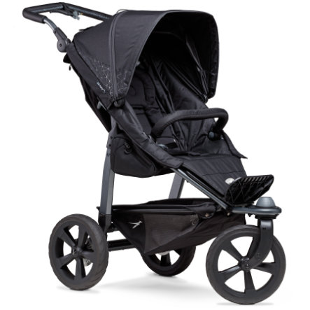 tfk Kinderwagen Mono Eco Schwarz